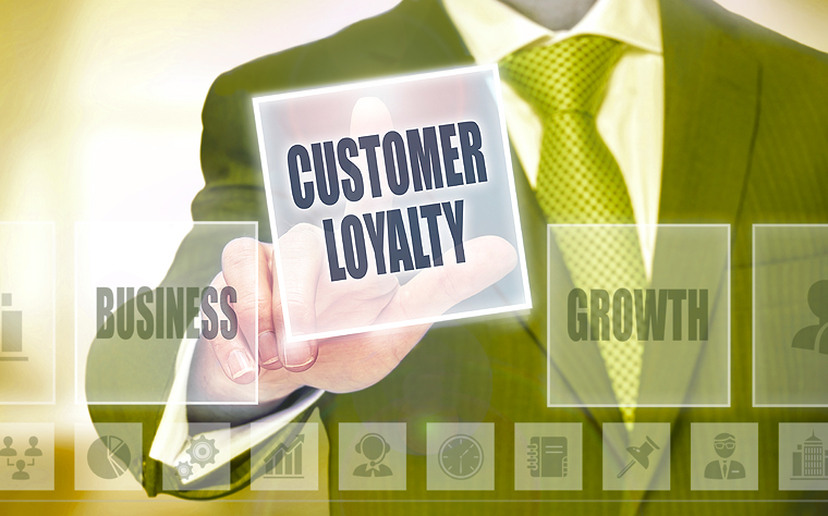The Value of Customer Loyalty