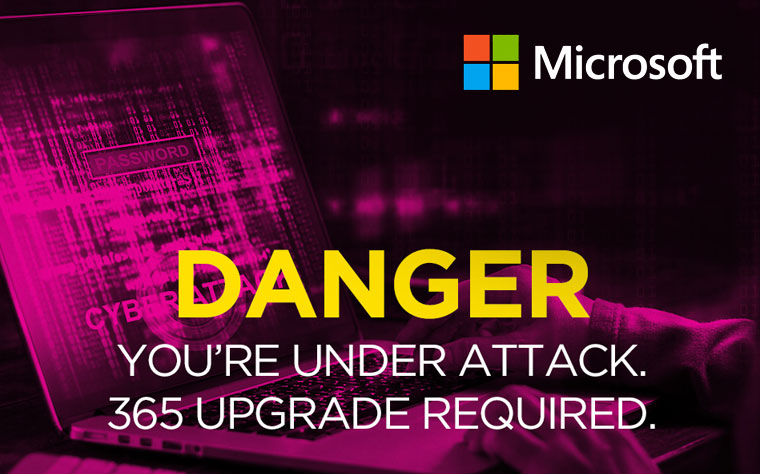 MC+Co Commissioned To Undertake Microsoft 365 Upgrade Campaign