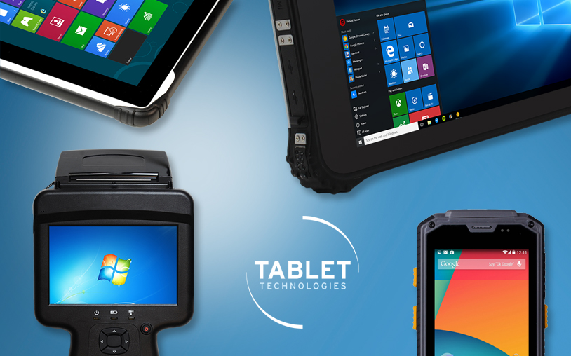 Tablet Technologies appoints MC+Co to develop a 'Strong' campaign for its rugged tablets and smartphones.