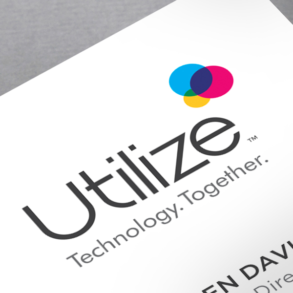 Marketing, Branding & Web Design for Utilize plc